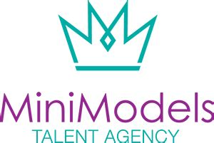 Resume for child talent agency